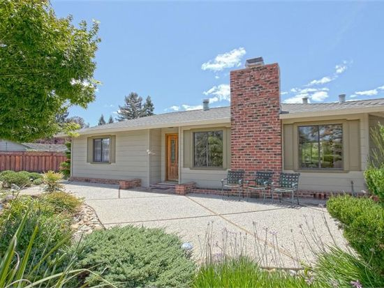 6381 Almaden Rd, San Jose, CA 95120