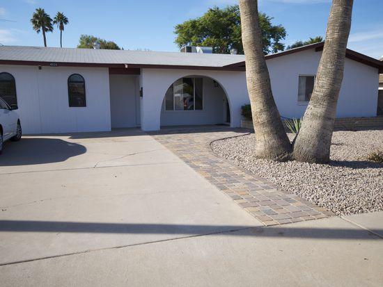 4924 S Hazelton Ln, Tempe, AZ 85282