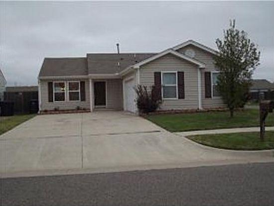 15501 Camellia Rd, Oklahoma City, OK 73170