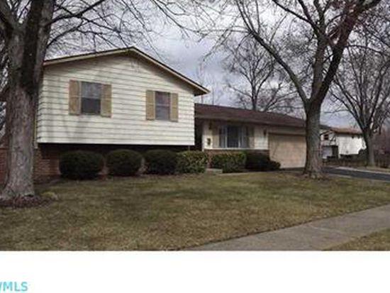 2240 Maplewood Dr, Columbus, OH 43229