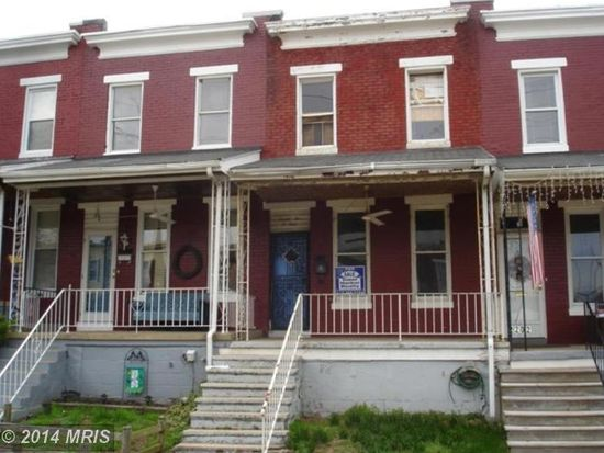 2204 Cedley St, Baltimore, MD 21230