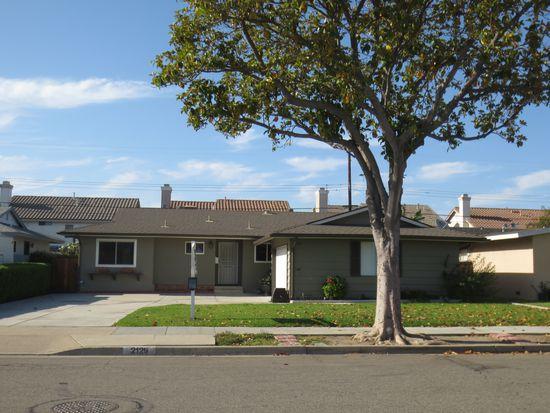 2129 W Hiawatha Ave, Anaheim, CA 92804