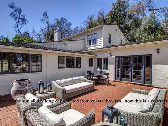 4946 Linea Del Cielo, Rancho Santa Fe, CA 92067