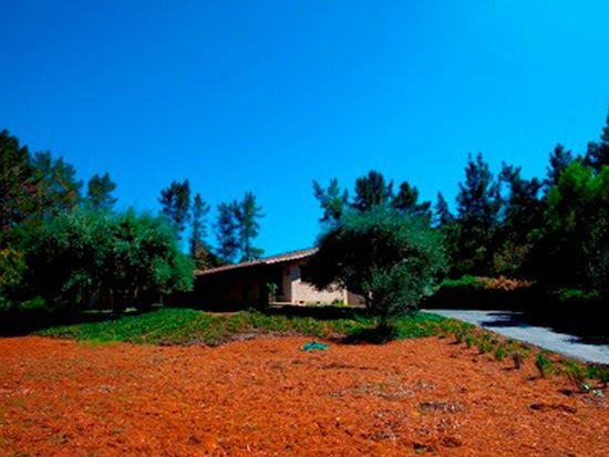 13685 La Paloma Rd, Los Altos Hills, CA 94022