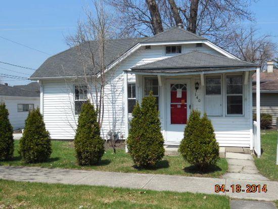 140 S Washington St, Westmont, IL 60559