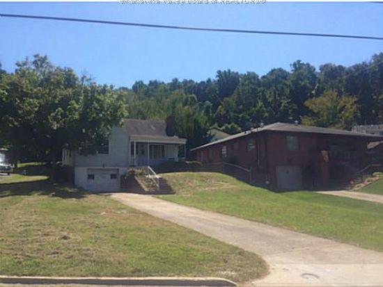236 Staunton Ave, Charleston, WV 25303