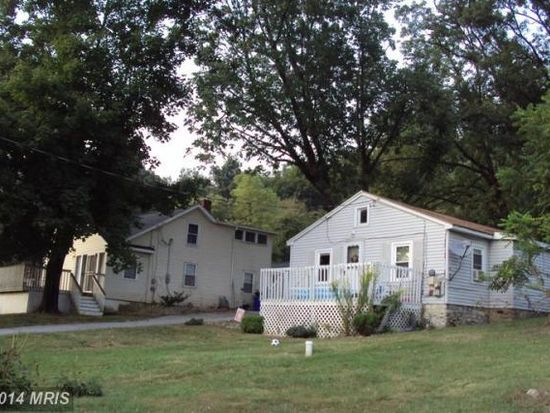 1221 Old Waynesboro Rd, Fairfield, PA 17320