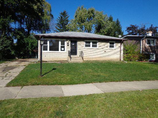 2108 Edgewood Rd, Waukegan, IL 60087
