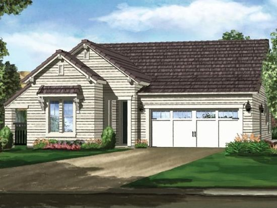 Costa del Sol (Lagoni) - Trilogy at The Vineyards by Shea Homes-Trilogy