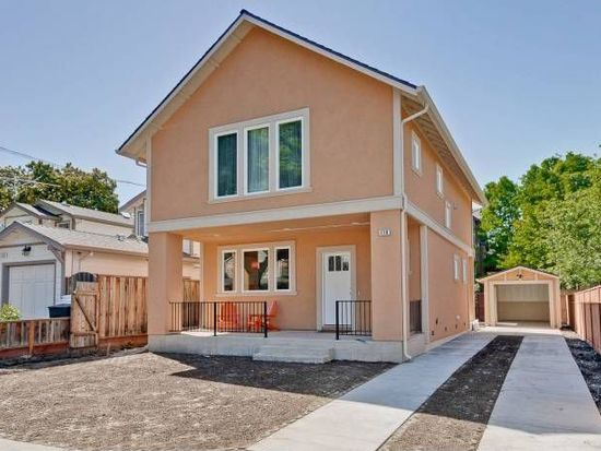 110 College St, Mountain View, CA 94040