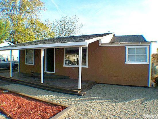 800 Evans St, Sacramento, CA 95838