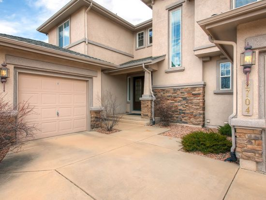 2704 Glen Arbor Dr, Colorado Springs, CO 80920