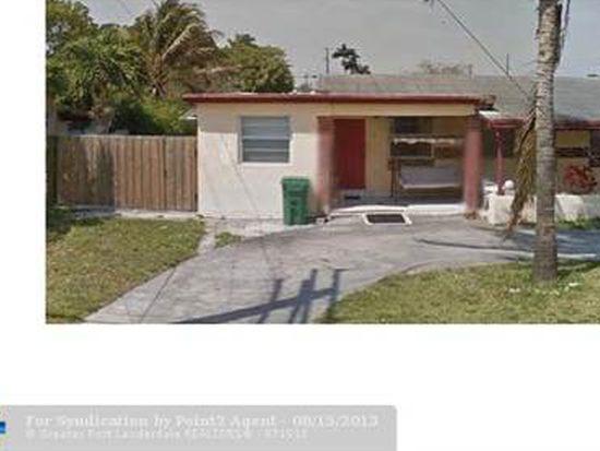 7301 NW 3rd St, Miami, FL 33126