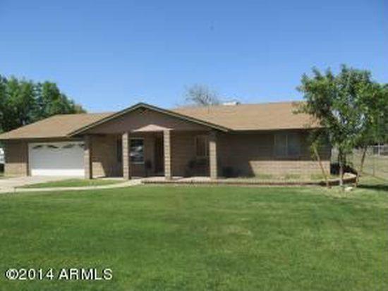 802 E Harwell Rd, Gilbert, AZ 85234