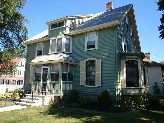 33 Clement Ave, Boston, MA 02132