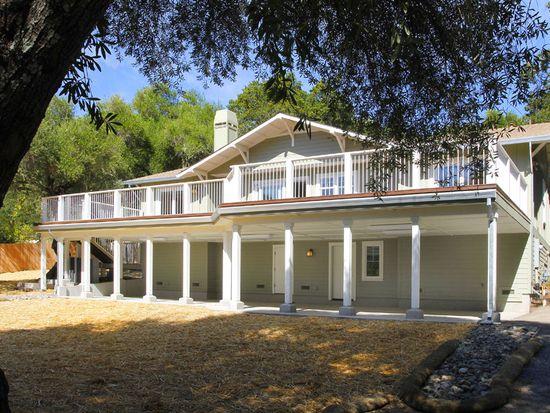 4920 Warm Springs Rd, Glen Ellen, CA 95442