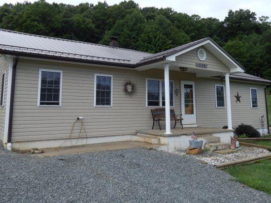 342 Millstone Rd, Woodlawn, VA 24381