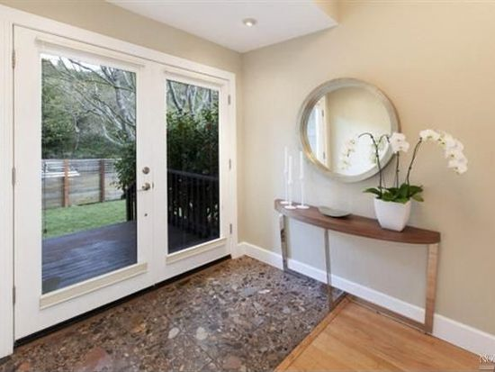 535 Browning St, Mill Valley, CA 94941