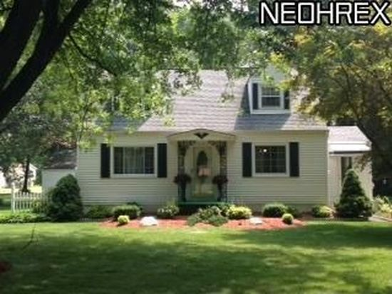 40 Center St, Painesville, OH 44077