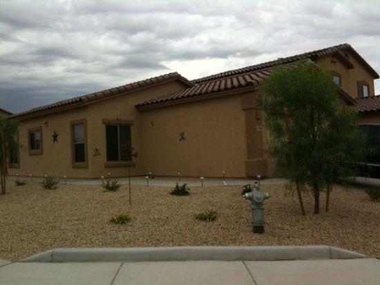 7686 E Majestic Palm Ln, Tucson, AZ 85756