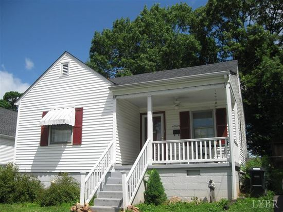 4909 Myrtle St, Lynchburg, VA 24502