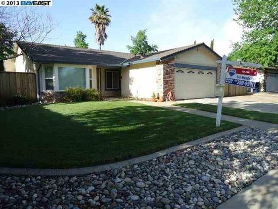 5424 Felicia Ave, Livermore, CA 94550