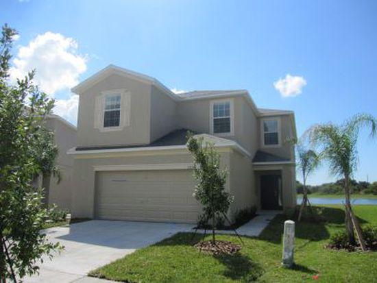 20016 Satin Leaf Ave, Tampa, FL 33647