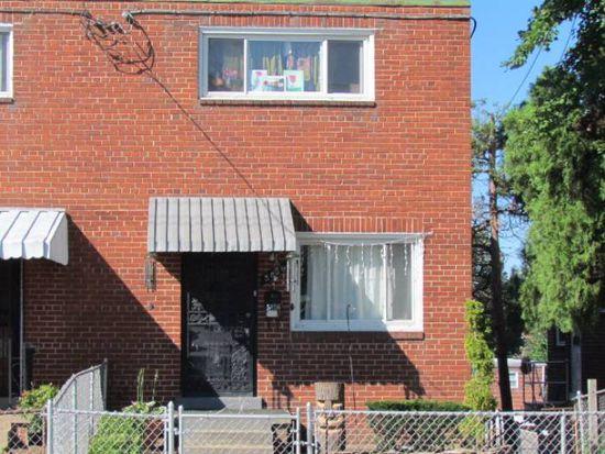 5856 Eastern Ave NE, Washington, DC 20011