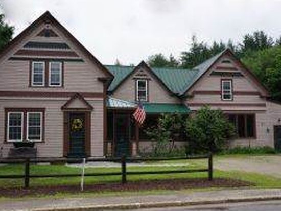 63 Mill St, Center Conway, NH 03813