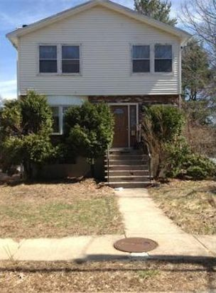 25 Pinecliff Rd UNIT 25, Boston, MA 02132