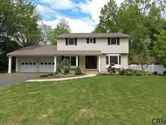 218 Westchester Dr S, Delmar, NY 12054