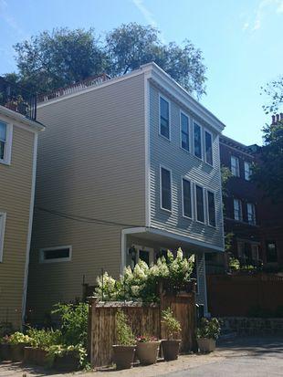 47 Pleasant St, Boston, MA 02129