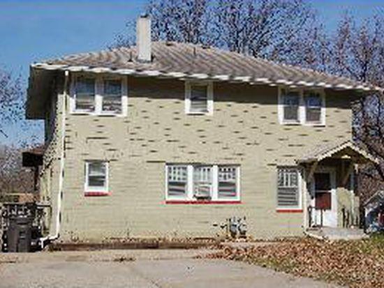3200 Pleasant St, Des Moines, IA 50312