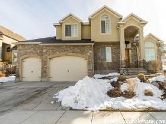 461 Canyon View Cir, North Salt Lake, UT 84054