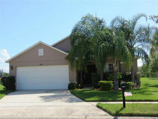 2604 Oakington St, Winter Garden, FL 34787