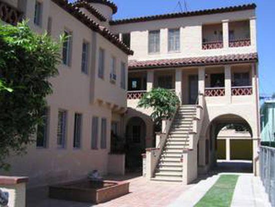 4741 Elmwood Ave APT 6, Los Angeles, CA 90004