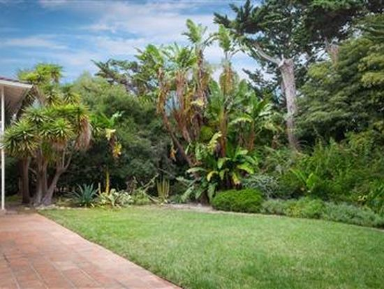 1781 San Leandro Ln, Santa Barbara, CA 93108