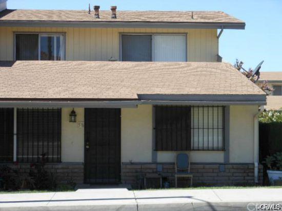 2350 Osbun Rd APT 58, San Bernardino, CA 92404