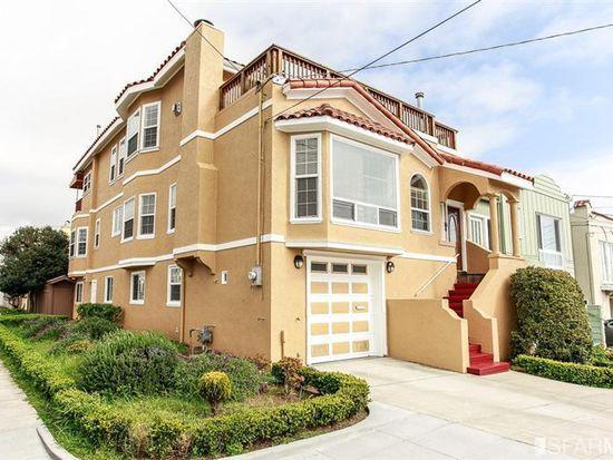 2300 28th Ave, San Francisco, CA 94116