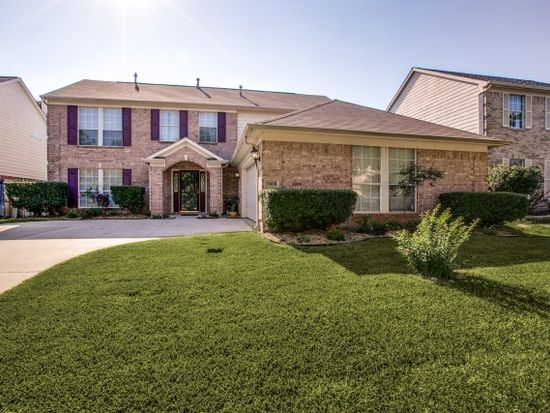 7305 Big Bend Ct, Fort Worth, TX 76137