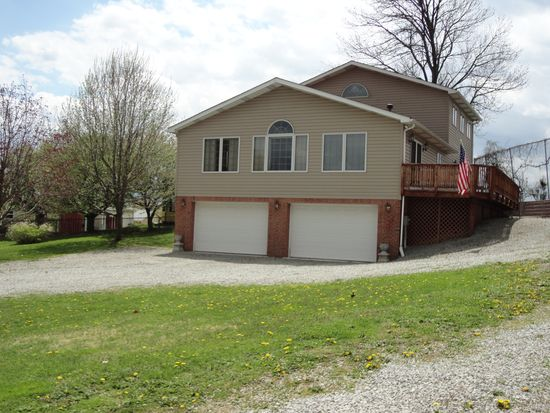 189 Tollgate Hill Rd, Greensburg, PA 15601