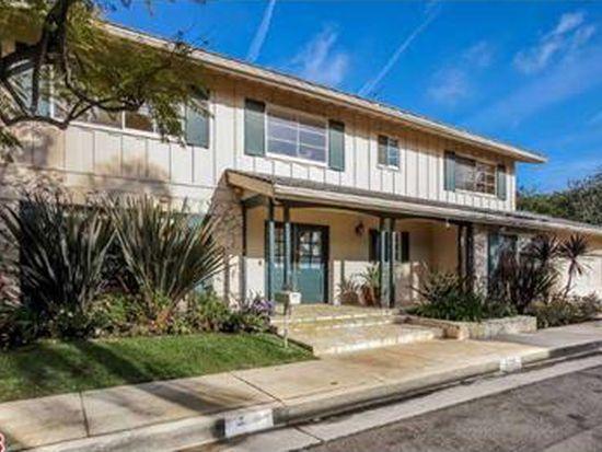 529 N Robinwood Dr, Los Angeles, CA 90049