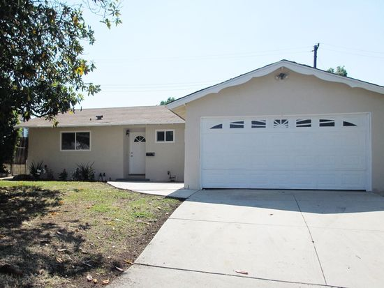 2653 Abeto Ave, Rowland Heights, CA 91748