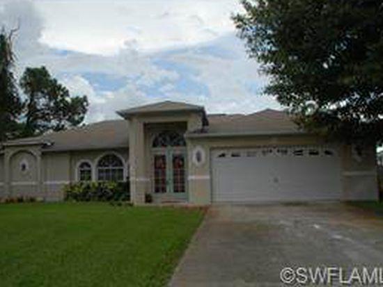 9092 Cypress Dr N, Fort Myers, FL 33967