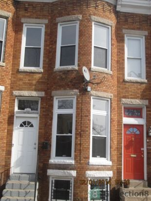 2503 Barclay St, Baltimore, MD 21218