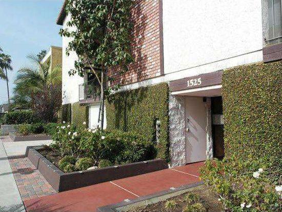 1525 E Appleton St APT 206, Long Beach, CA 90802