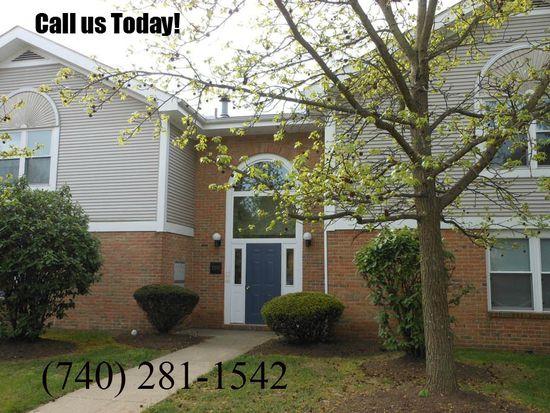 172 S Westmoor Ave APT H, Newark, OH 43055