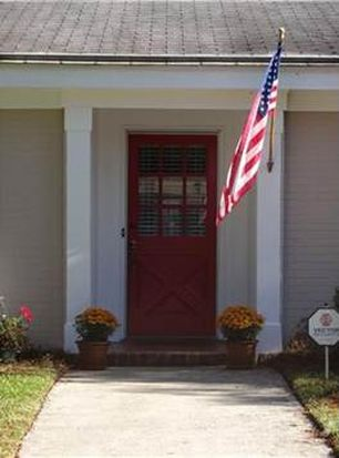 1410 Queensbury St, Savannah, GA 31406
