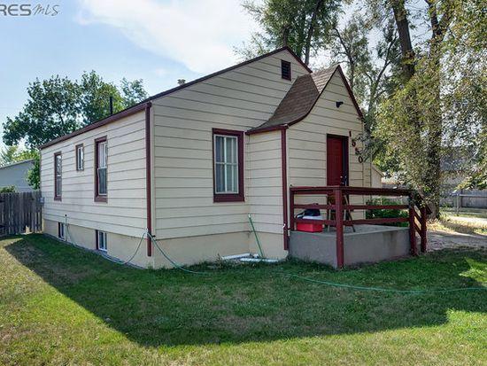 1550 N Jefferson Ave, Loveland, CO 80538