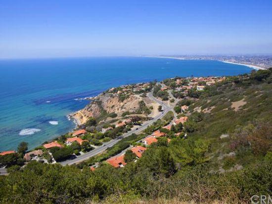 986 Paseo La Cresta, Palos Verdes Estates, CA 90274
